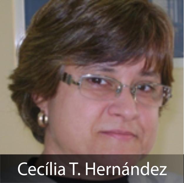 Cecília Toledo