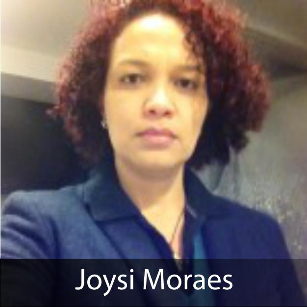 Joysi Moraes
