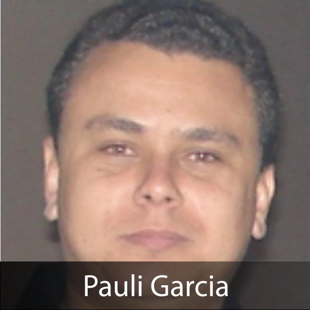 Pauli Garcia