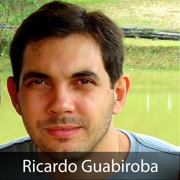 Ricardo Guabiroba