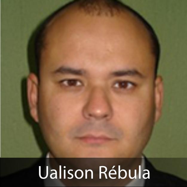 Ualison Rébula